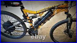 29er 700c E-Bike Electric Bicycle Conversion Kit 48V 750W Includes Battery