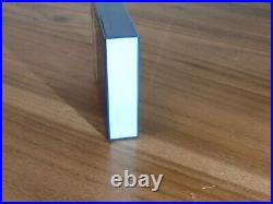 3.2v 105ah LiFePO4 EVE Grade A Prismatic battery cells Bus Bars Included
