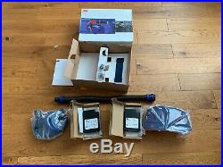 3M Jupiter RTU, kit, charger filters not included, two batteries