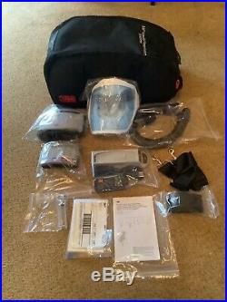 3m versaflo tr-300 PAPR kit New with bag Battery Not Included