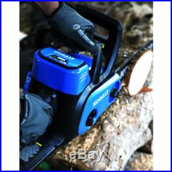 40 Volt Max Lithium Ion 12 In Cordless Electric Chainsaw Battery Included Best