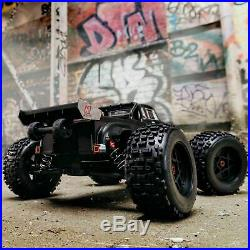 Arrma Notorious 6S BLX Brushless 6S BATTERY INCLUDED
