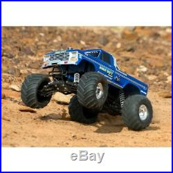 BIGFOOT No. 1 The Original Monster Truck NO BATTERY/CHARGER INCLUDED