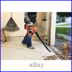 BLACK+DECKER LSWV36 40V Lithium Ion Sweeper/Vac Includes 40v Battery