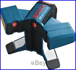 BOSCH GTL-3 Professional Tile Laying Laser 3 lines Precise Fast Alignment GTL3