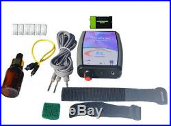 Bob Beck RECHARGEABLE Zapper. BATTERY INCLUDED. Charge like a cell phone