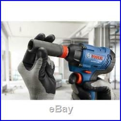 Bosch 18-Volt Cordless Impact Driver (Battery + Freak Included)