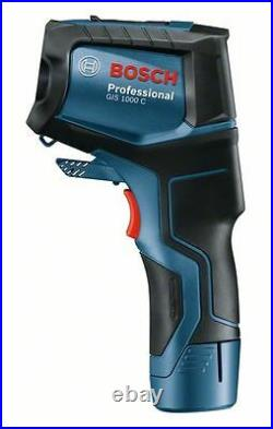Bosch GIS 1000 C PRO Thermal Detector &Imager 0601083370 3165140798648