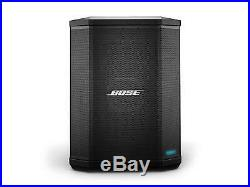 Bose S1 Pro System Portable Multi position PA system includes Battery New