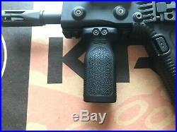 Brand new Krytac vector with Metal Flash Hider, Grip, Battery, not include red dot