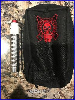Complyfe Rhodium H2O Full Setup! 2 Batteries and Case Included