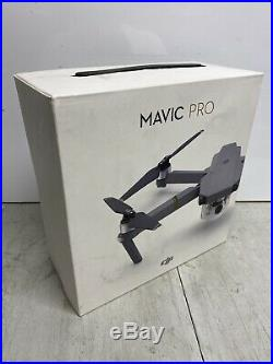 DJI Mavic Pro CP. PT. 000500(Factory Sealed)(DOES NOT INCLUDE BATTERY)