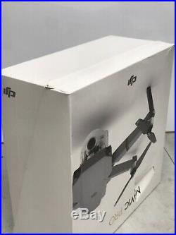 DJI Mavic Pro CP. PT. 000500(Factory Sealed)(NO BATTERY INCLUDED)