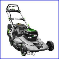 EGO 21'' 56-Volt Lithium-ion Cordless Self Propelled Lawn Mower Battery Included