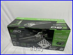 EGO LB6504 650 CFM Cordless Blower- Includes 5.0Ah Battery & Charger. New in box