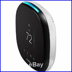Ecobee 4 Smart Thermostat with Built-In Alexa, Room Sensor Included