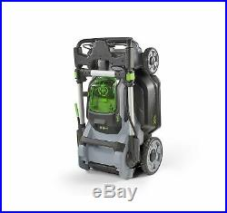 Ego Power Cordless Lawn Mower 56V Battery Charger Not Included Outdoor Garden