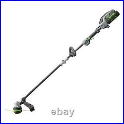 Ego-ST1521S PowerLoad Cordless String Trimmer Carbon Fiber 15in Battery Included