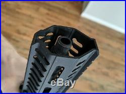 G&G Combat Machine ARP-9 Airsoft SMG includes extra mags and battery