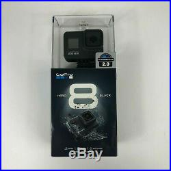 GoPro HERO 8 Black Brand New Sealed! Includes Extra Battery
