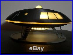 Jupiter 2 from Lost in Space Large includes battery-powered lights