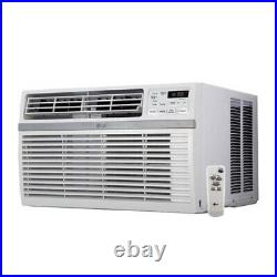 LG 15,000 BTU Window Air Conditioner Cooling Only 115V