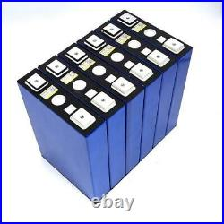 Lot 3.2V 100Ah LiFePO4 battery pack iron phosphat Motorcycle Electric Car Solar