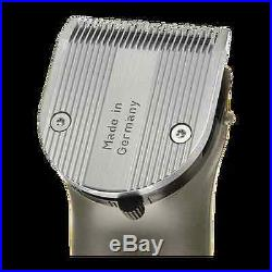 MOSER Hair Clipper GENIO Plus 1854 2 x XL Battery pack Included, NEW, Original