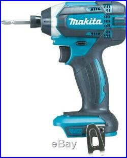 Makita DTD152Z 18v Impact Driver Lithium Ion LXT Bare Tool Includes Case