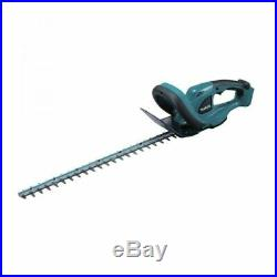 Makita DUH523Z 18v LXT Cordless Hedge Trimmer Cutter 52cm Battery not included