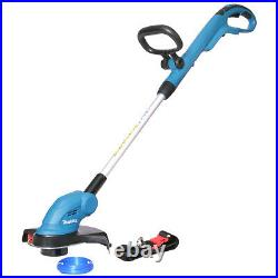 Makita DUR181 18V LXT Li-ion Cordless Grass Strimmer Batteries Not Included