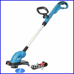 Makita DUR181Z 18V LXT Li-ion Cordless Grass Strimmer - Batteries Not Included