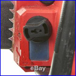 Milwaukee M18fchs-121b Battery Chain Saw Including Battery & Charger- 4933464224