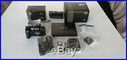 NEW Olympus OMD E-M1 Mark III Mirroless Camera (Body Only) Battery Grip included