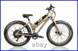 New Fat Electric Bicycle Same as Polaris PIM eBikes DOES NOT INCLUDE BATTERY