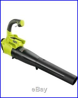 RYOBI CORDLESS OUTDOOR POWER COMBO Kit 40-V LITHIUM-ION BATTERY/CHARGER INCLUDED