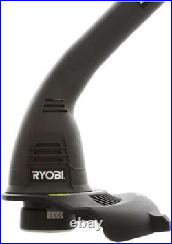 RYOBI Cordless Weed Eater String Trimmer Wacker Edger Battery Charger Included