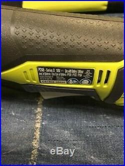 Ryobi 4 Tool Set Including Battery And Charger