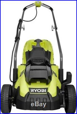 Ryobi Outdoor Power Combo Kit 18V Lithium-Ion Cordless Battery/Charger Included