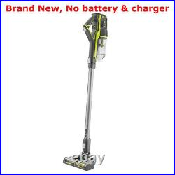 Ryobi P718 18V 18-Volt ONE+ EverCharge Stick Vacuum Cleaner, No Battery& Charger