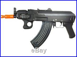 SRC AK 47 Krinkov Battery Powered Airsoft Rifle Includes 1200.20g BB's
