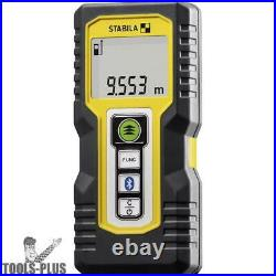 Stabila LD250BT 06250 164' Laser Distance Measure with Blue Tooth New