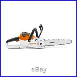 Stihl MSA120C-B Cordless Chainsaw 12 Including Battery and Charger