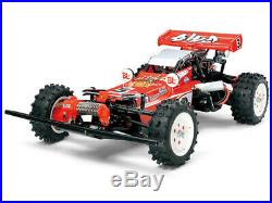 Tamiya Hotshot 4x4 2007, New In Box, Includes Speed Controller, Great Buggy