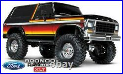 Traxxas Ford Bronco 110 Brand New, Includes Battery and Battery Charger