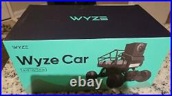 WyzeCar Wyze Car Limited Edition! New In Box! Power Bank (No camera included)