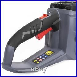 XtremepowerUS 36V MAX 16 Electric Cordless Chainsaw Battery Charger Included