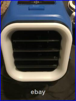 Zero Breeze 1 Portable air conditioner battery is not included